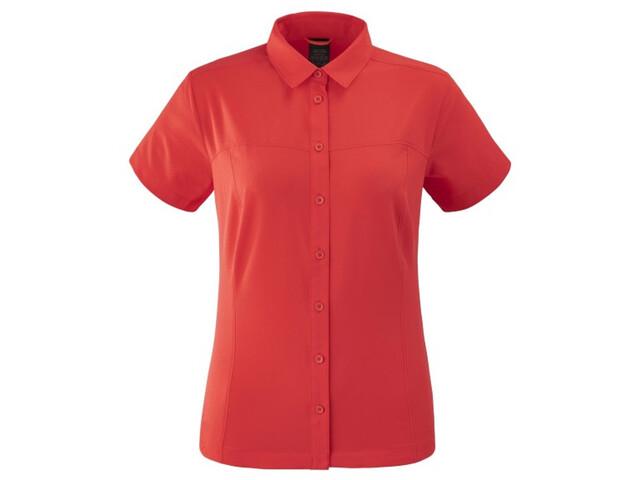 Lafuma LD Skim T-shirt Femme, poppy